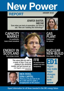 New Power 107 January 2018 cover