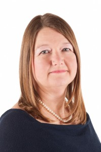 Beverley Gower-Jones Managing Partner CGF